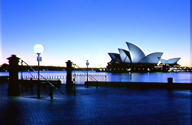 Sydney city packages